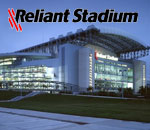 Reliant Stadium, Houston, TX