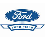 Ford Field, Detroit, MI