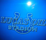 Lucas Oil Stadium, Indianapolis, IN