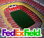 FedEx Field, Landover, MD